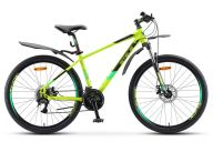 Горный велосипед  Stels Navigator 645 MD 26 V010 (2020)