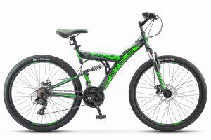 Велосипед Stels Focus MD 26 21 sp V010 (2020)
