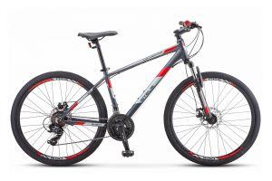 Велосипед Stels Navigator 590 MD 26 K010 (2020)