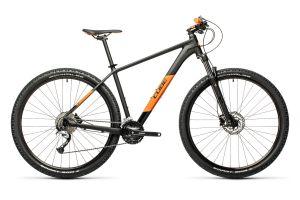 Велосипед Cube Aim SL 29 (2021)