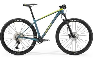 Велосипед Merida Big.Nine 3000 (2021)