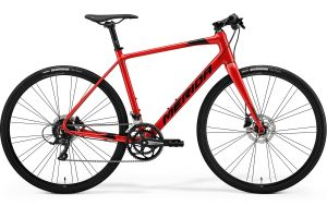 Велосипед Merida Speeder 200 (2021)