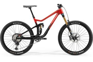 Велосипед Merida One-Sixty 7000 (2021)