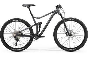 Велосипед Merida One-Twenty RC XT-Edition (2021)