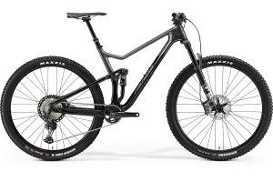 Велосипед Merida One-Twenty 7000 (2021)