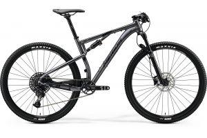Велосипед Merida Ninety-Six 9. 400 (2021)
