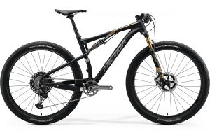 Велосипед Merida Ninety-Six 9.9000  (2021)