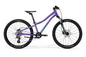 Велосипед Merida Matts J. 24 Girl (2021)