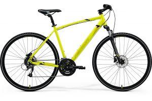 Велосипед Merida Crossway 40 (2021)