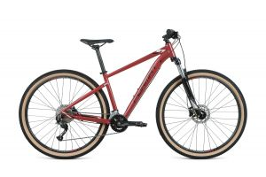Велосипед Format 1412 27.5 (2021)