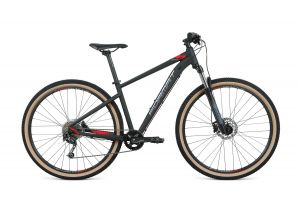 Велосипед Format 1411 27.5 (2021)
