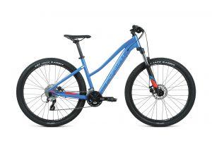 Велосипед Format 7714 27.5 (2021)