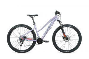 Велосипед Format 7713 27.5 (2021)