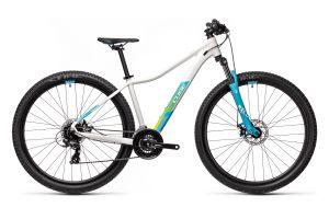 Велосипед Cube Access WS 29 (2021)