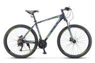 Горный велосипед  Stels Navigator 720 D 27.5 V010 (2020)