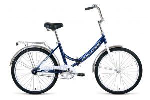 Велосипед Forward Valencia 24 1.0 (2021)
