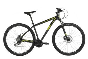 Велосипед Stinger Graphite Pro 29 (2021)