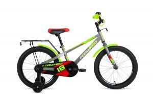 Велосипед Forward Meteor 18 (2021)