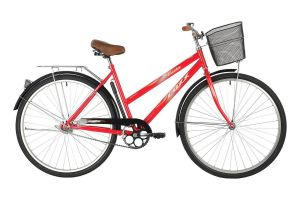 Велосипед Foxx Fiesta 28 (2021)