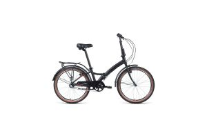 Велосипед 24' Forward Enigma 3.0 AL 20-21 г