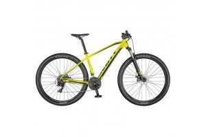 Велосипед Scott Aspect 970 yellow