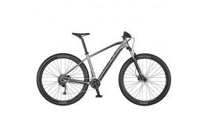 Велосипед Scott Aspect 750 slate grey