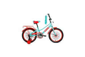 Велосипед 20' Forward Azure 20-21г