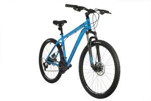 """Велосипед STINGER 26"""" ELEMENT EVO синий, алюминий, размер 18"""""""
