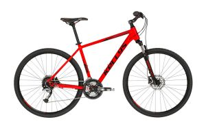 Велосипед Kellys Phanatic 10 (2019)