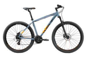 Велосипед Welt Ridge 2.0 HD 27.5 (2021)