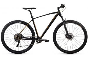 Велосипед Aspect Amp Elite 29 (2021)
