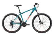 Горный велосипед  Welt Ridge 1.0 D 29 (2021)