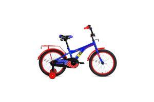 Велосипед 18' Forward Crocky 20-21г