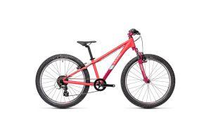 Велосипед CUBE ACID 240 24 (coral'n'mint) 2021