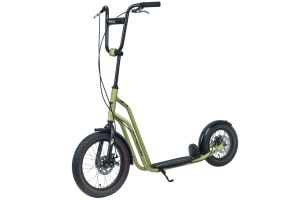 для детей NOVATRACK City Line с дисковыми тормозами,ручные мягкая накладка на руле,колеса