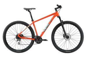 Велосипед Welt Rockfall 3.0 SRT 29 (2021)