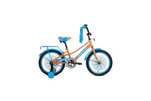 Велосипед 18' Forward Azure 20-21 г